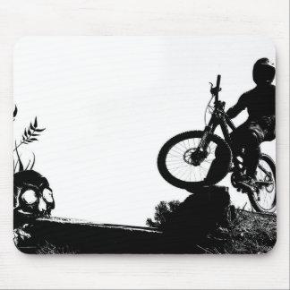 """Mousepad """"Bike """""""
