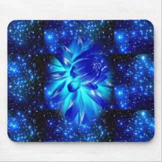 Mousepad Blue Star