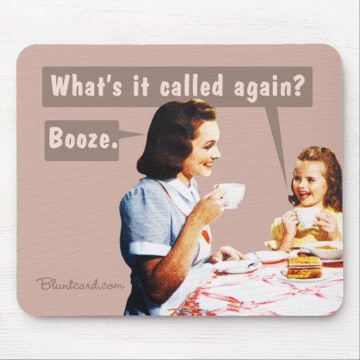 mousepad booze
