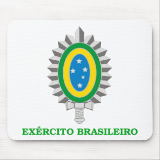 Mousepad Brazilian Army