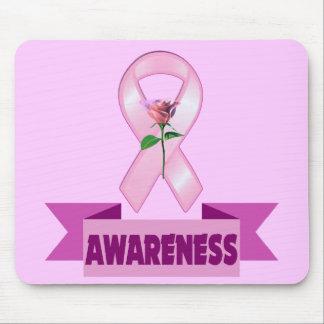 Mousepad - Breast Cancer Awareness