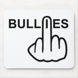 Mousepad Bullies Bother