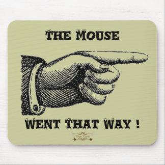 Mousepad by Pâtisseries Poétique de Muse