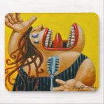 Mousepad: Cantora by Flavio Rossi
