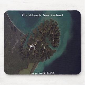 Mousepad / Christchurch, New Zealand