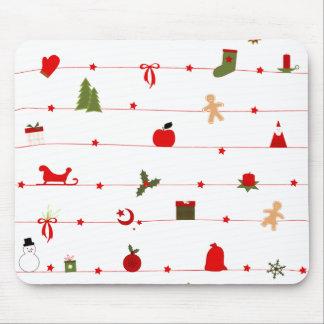 "mousepad ""Christmas"""