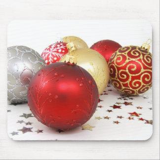 Mousepad - Christmas Decoration
