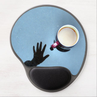 Mousepad Coffee Within Reach Part 2 Gel Mouse Pad