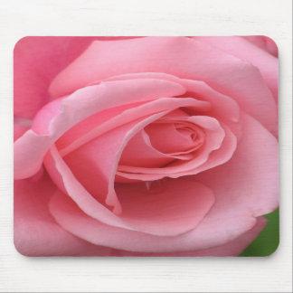 Mousepad color de rosa alfombrillas de ratón
