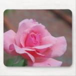 Mousepad color de rosa tapetes de raton