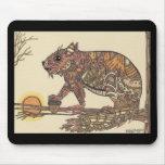 Mousepad con las ilustraciones de Sally Stevens Tapete De Ratones