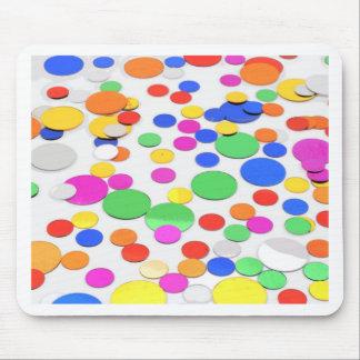 Mousepad Confetti