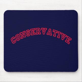 Mousepad conservador