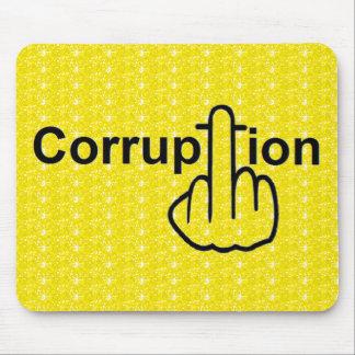 Mousepad Corruption Sucks