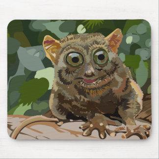 mousepad, critter lindo, adorable de la selva alfombrilla de raton