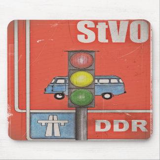 Mousepad DDR diseño Alfombrilla De Ratón