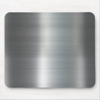 Mousepad de aluminio