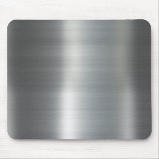 Mousepad de aluminio tapetes de ratón