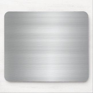 Mousepad de aluminio alfombrilla de raton