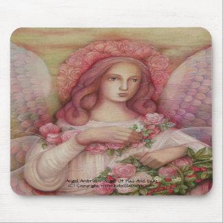 Mousepad de Ambriel del ángel