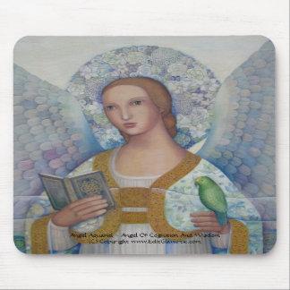 Mousepad de Aquariel del ángel