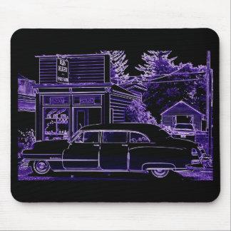Mousepad de Cadillac de los Oldies