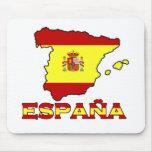 Mousepad de España Alfombrillas De Ratón