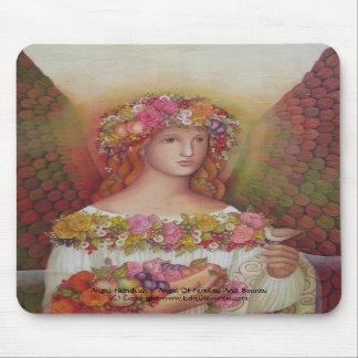 Mousepad de Habuhiah del ángel