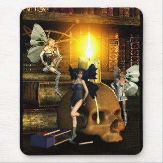 mousepad de hadas de la fantasía, mousemat