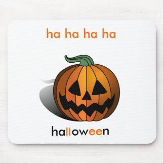 Mousepad de Halloween Tapetes De Ratón