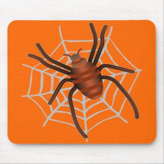 Mousepad de la araña