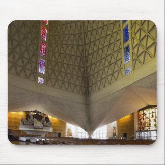 Mousepad de la catedral de San Francisco