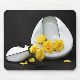 mousepad de la enfermera alfombrilla de ratones