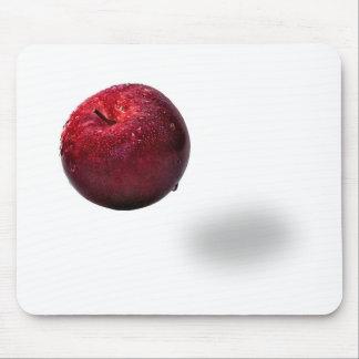 mousepad de la manzana tapetes de ratones