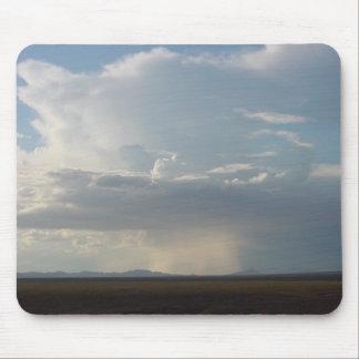 mousepad de la tormenta de la nube