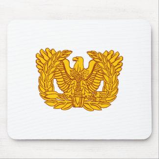 Mousepad de levantamiento de Eagle Tapete De Ratón