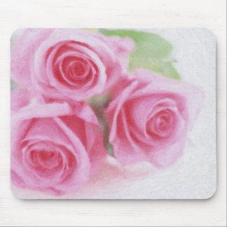 mousepad de los rosas