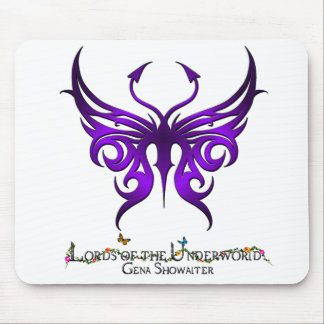 Mousepad de LotU en púrpura