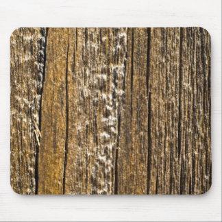 Mousepad de madera resistido 3
