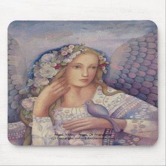 Mousepad de Mihr del ángel