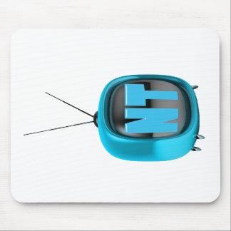 Mousepad de NanotubeTV Tapetes De Raton