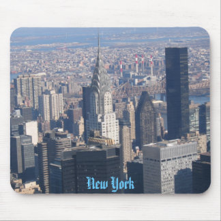 Mousepad de New York City Tapete De Raton