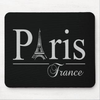 Mousepad de París Francia