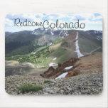 Mousepad de Redcone Colorado Alfombrillas De Ratón