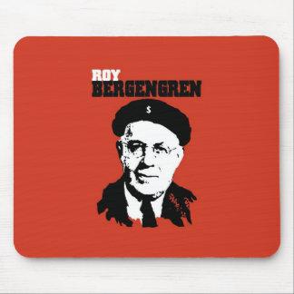 Mousepad de Roy Bergengren Alfombrillas De Ratón