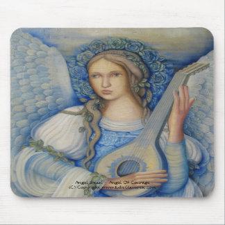 Mousepad de Sitael del ángel