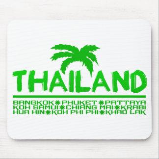 Mousepad de Tailandia