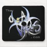 mousepad de TheOandAVirus.com Tapete De Ratones