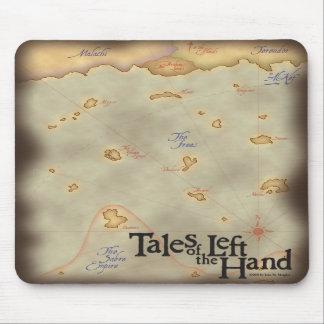 Mousepad de TotLH