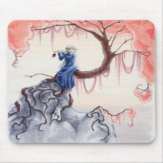 Mousepad del árbol de la canción